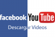 descargar videos de facebook youtube